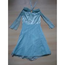 Vestido Disfraz Nena Princesa Barbie La Magia De Pegasus T4