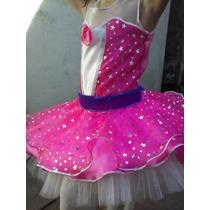 Disfraz Barbie Bailarina