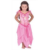 Disfraz Barbie Hada Juguetería El Pehuén