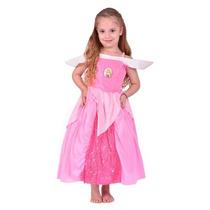 Disfraz Bella Durmiente Aurora Original Disney (liniers)