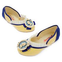 Zapatos Disney Store Disfraz Blancanieves Original Usa
