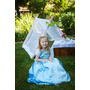 Disfraz Niñas Princesas Disney Cenicienta De 2 A 6 Años