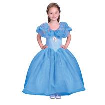 Disfraz La Cenicienta T0 Disney Princesas