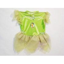 Disfraz De Tinker Bell Campanita - Linea Alternativa