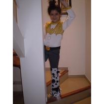 Disfraz De Jessy La Vaquerita Toy Story3!!!!!!!!!!!!!!