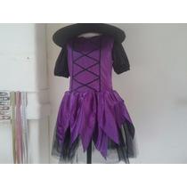 Disfraz De Bruja Caballito