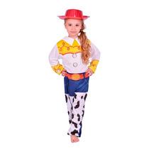 Disfraz De Jessie Toy Story Juguetería El Pehuén