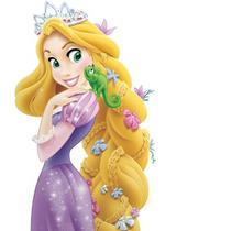 Trenza Rapunzel - Disfraces Infantiles Artesanales