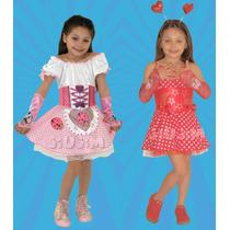 Disfraz Panam Y Circo Original 2 Modelos Hermosos Jiujim