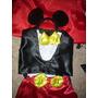 Disfraz Mickey. Para Niños