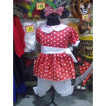 Disfraz Minie Disfraz De Ratona Mini