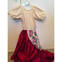 Disfraz Esmeralda De Disney