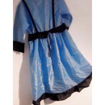 Disfraz De Dama Antigua Para Niña