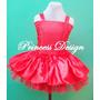 Disfraz Princesa Vestido Peppa Pig