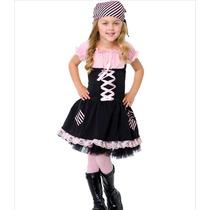 Disfraz Pirata Leg Avenue Disfraces Infantiles Nenas Pirata