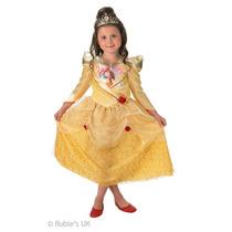 Disfraz Bella Original Disney Store Talle M - Giro Didáctico