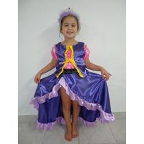 Disfraz Princesa Pirata Y Más