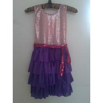 Disfraz De Violeta