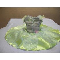 Tinkerbell En Disfraz De Ensueño .