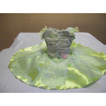 Tinkerbell En Disfraz De Ensueño . Consulta Antes De Comprar