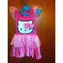 Disfraz Kitty Infantil Con Una Sola Postura-zona Caballito