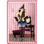 Disfraz De Bruja Sexy - Pasionel P050