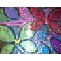Alas De Hadas Mariposa De Tul Colores Nuevos 55x45 Cm