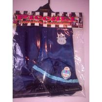 Set Con Accesorios Para Disfraz De Policia