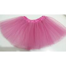 Tutu Para Nena-bailarina-cumpleaños-souvenirs-disfraces