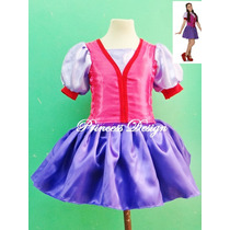 Disfraz Princesa Melody Junior Express