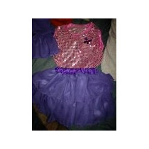 Disfraz Violeta, En Mi Mundo Oferta X Navidad!!
