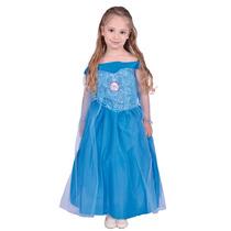 Disfraz Elsa Frozen T0 Disney