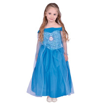 Disfraz Elsa Frozen T1 Disney