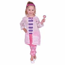 Disfraz Doctora Juguetes Y Princesa Sofia Original New Toys