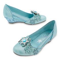 Zapatos Frozen Elsa Disney Store Usa