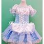 Disfraz Princesa Panam Hada Bailarina