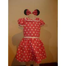 Disfraz De Minnie!!!