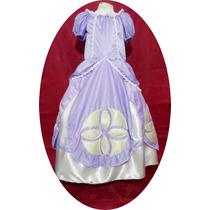 Disfraz Princesa Sofia - Disney