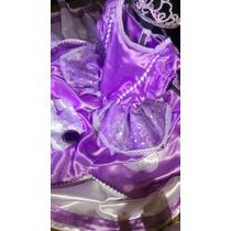 Disfraz Princesa Sofia Vestido-amuleto-coronita-enagua