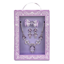 Set Princesa Sofía Para Disfraz Disney Store