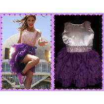 Violetta ``en Mi Mundo´´