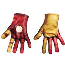 Guantes Iron Man Batman Spiderman Capitan America Marvel