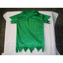 Disfraz De Peter Pan ***lindisimos***