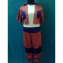 Disfraz Bakugan - Salpicon - Almagro
