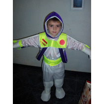 Disfraz Toy Story,buzz Lightyear