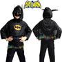 Disfraz Infantil De Batman Disfraces De Super Heroes