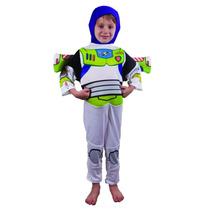 Disfraz De Buzz Lightyear Toy Story Juguetería El Pehuén