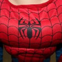 Disfraz Infantil Del Hombre Araña Con Musculos.