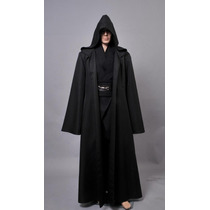 Disfraz Traje Anakin Skywalker Sith Black Star Wars