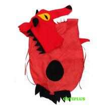 Disfraz Dragon Animal Animalito